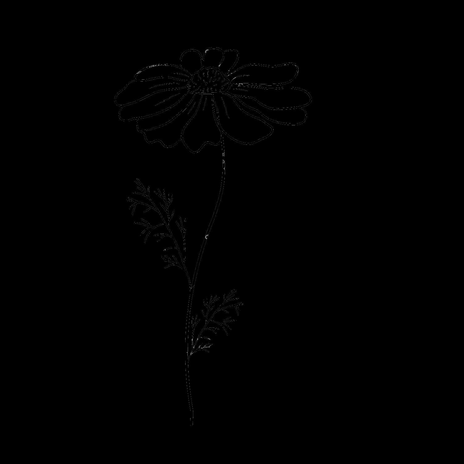 flower grid 9